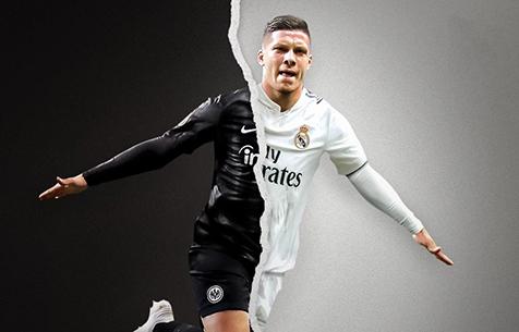"AS: ""Мадрид"" объявит о трансфере Йовича на следующей неделе"