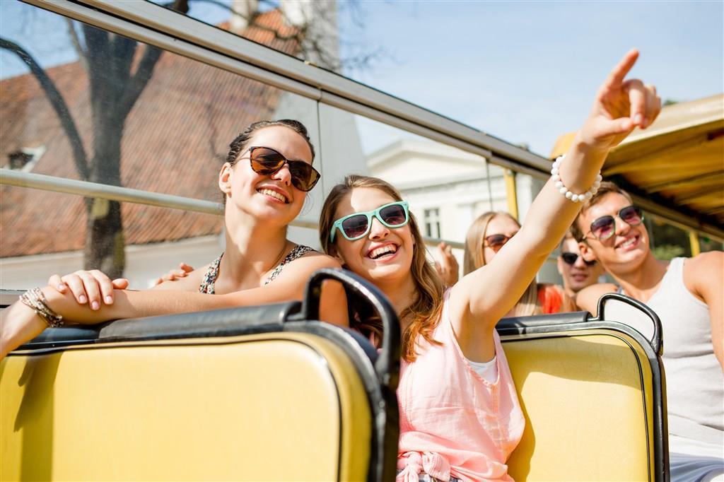 Внутренний туризм и его плюсы