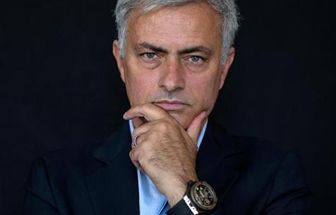 """Моуринью: """"Мадрид"""" сменил тренера и теперь может инвестировать в команду"""""""