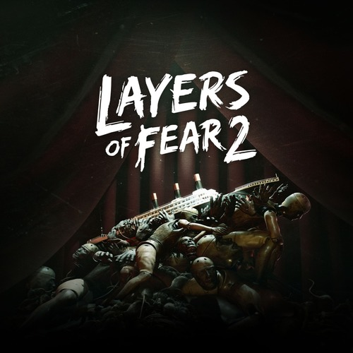 Layers of Fear 2 [v 1.3] (2019) PC | Repack