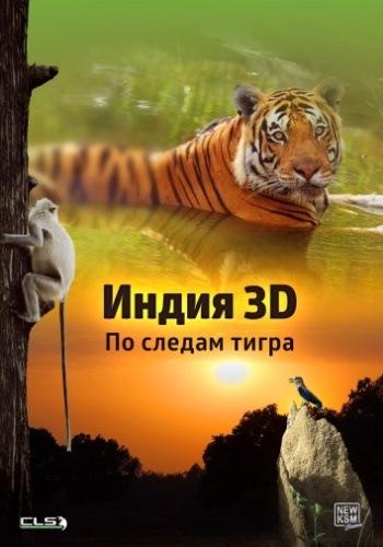 Индия: По следам тигра / India: On The Trail Of The Tiger (2014) WEB-DLRip