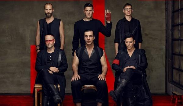 Rammstein - Дискография (1995-2019) FLAC