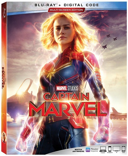 Captain Marvel 2019 1080p BluRay x264-SPARKS