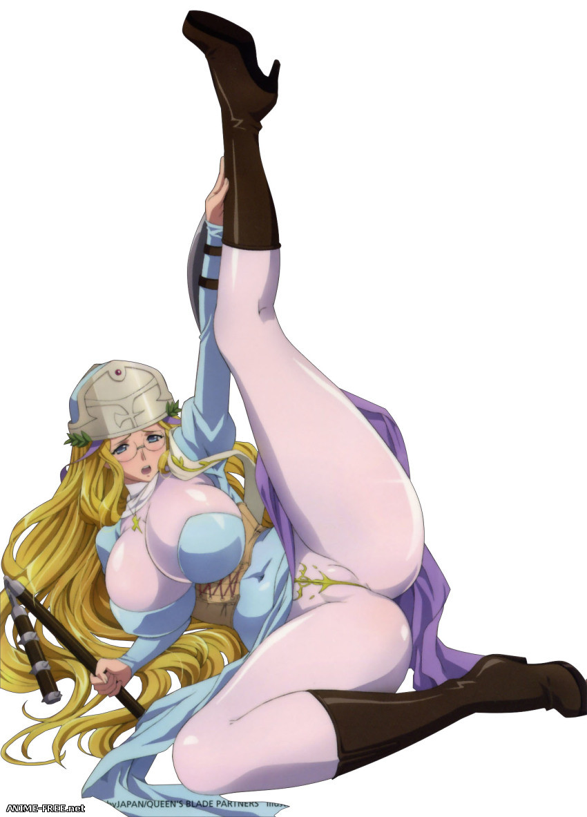 Queen's Blade / Клинок королевы (Collection) - Сборник хентай арта [Ptcen] [JPG,PNG,GIF] Hentai ART