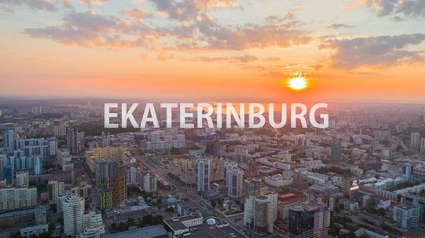 Екатеринбург / Ekaterinburg (2018) WEBRip 2160p