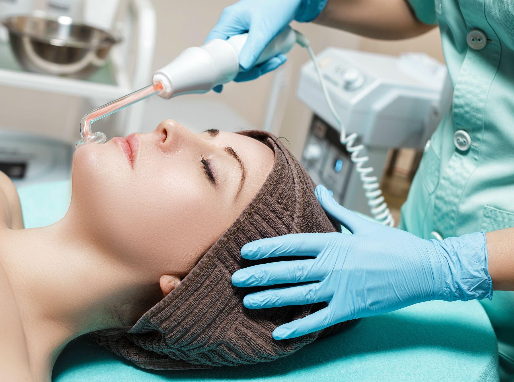 Современные технологии в косметологии помогают сохранить красоту и молодость