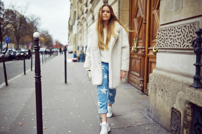 Как создать свой стиль в одежде - совет от школы стиля