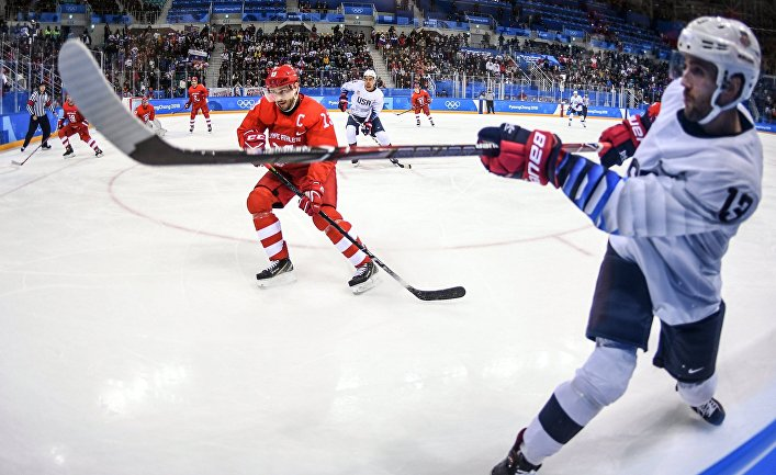 Как будет проходить чемпионат мира по хоккею 2020
