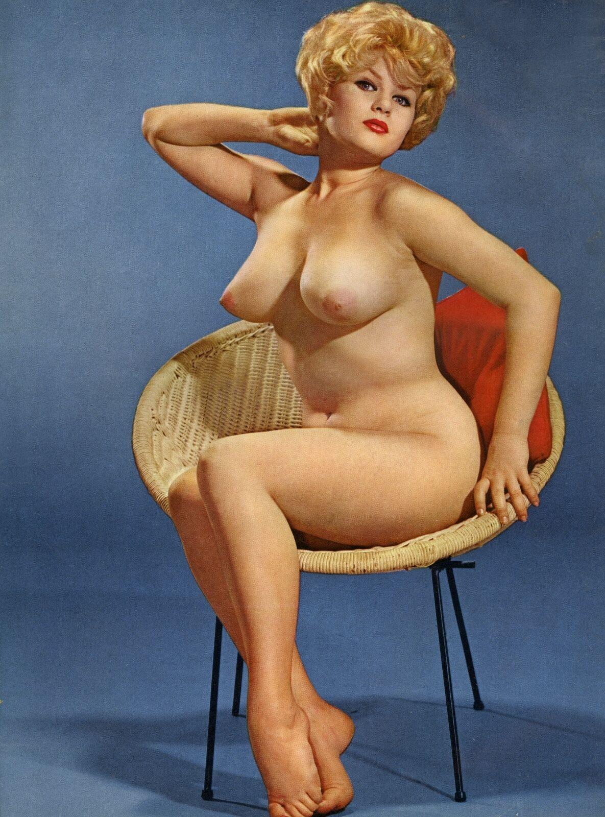 Angela lansbury naked