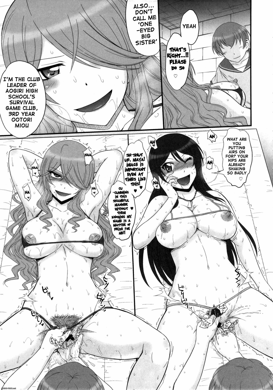 Tsukino Jyogi / Tsukino Jogi (Collection) - Хентай манга [Ptcen] [JAP,RUS,ENG,CHI] Manga Hentai