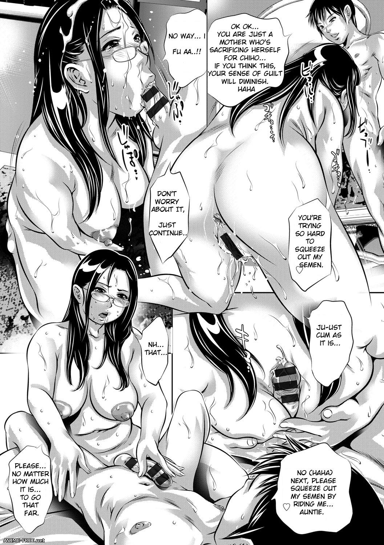 Onikubo Hirohisa / Onikubo Kouji / TEAM IBM (Collection) - Сборник хентай манги [Ptcen] [JAP,RUS,ENG,CHI] Manga Hentai