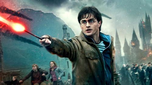Студия Warner выпустит сериал-приквел «Гарри Поттера» [Кино/Слух]