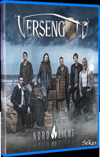 Versengold - Nordlicht: 15 Jahre Versengold Limitierte Fan-Box (2019, BDRip 1080p)