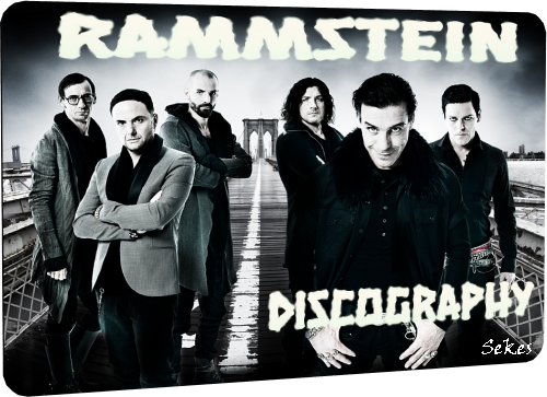 Rammstein - Discography (1995-2019)