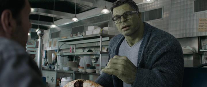 Скриншот Мстители Финал (2019) скачать торрент бесплатно
