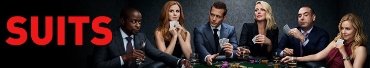 Suits S08 1080p BluRay x265 HEVC 10bit AAC 5 1 Vyndros