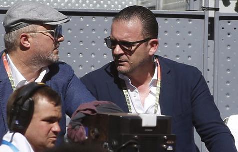 """Миятович: """"Если Бэйл останется в """"Мадриде"""", то плохо будет только ему"""""""