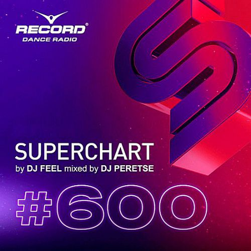 VA – Record Super Chart 600 [17.08] (2019)