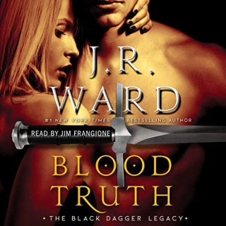 J. R. Ward - Blood Truth