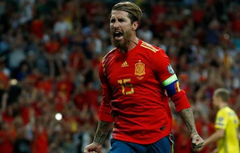 """13 игроков """"Мадрида"""" вызваны в национальные сборные"""