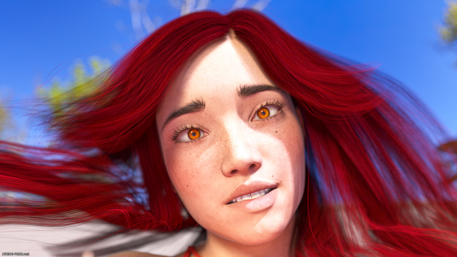 The Shrink [2019] [Uncen] [ADV, 3DCG] [Android Compatible] [ENG] H-Game