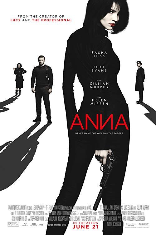 Anna (2019) BDRip.XviD.AC3-EVO / Napisy PL