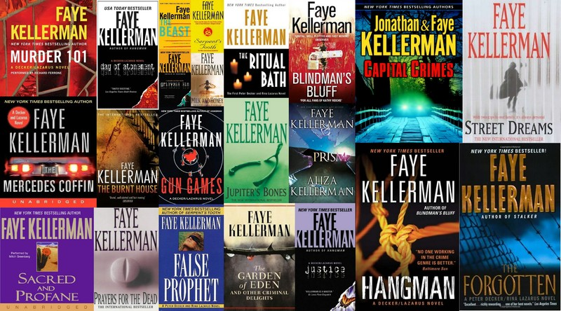 Faye Kellerman - Collection