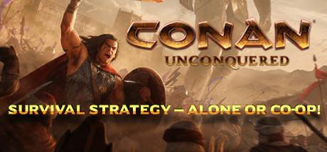 Conan Unconquered (2019) PC | Repack
