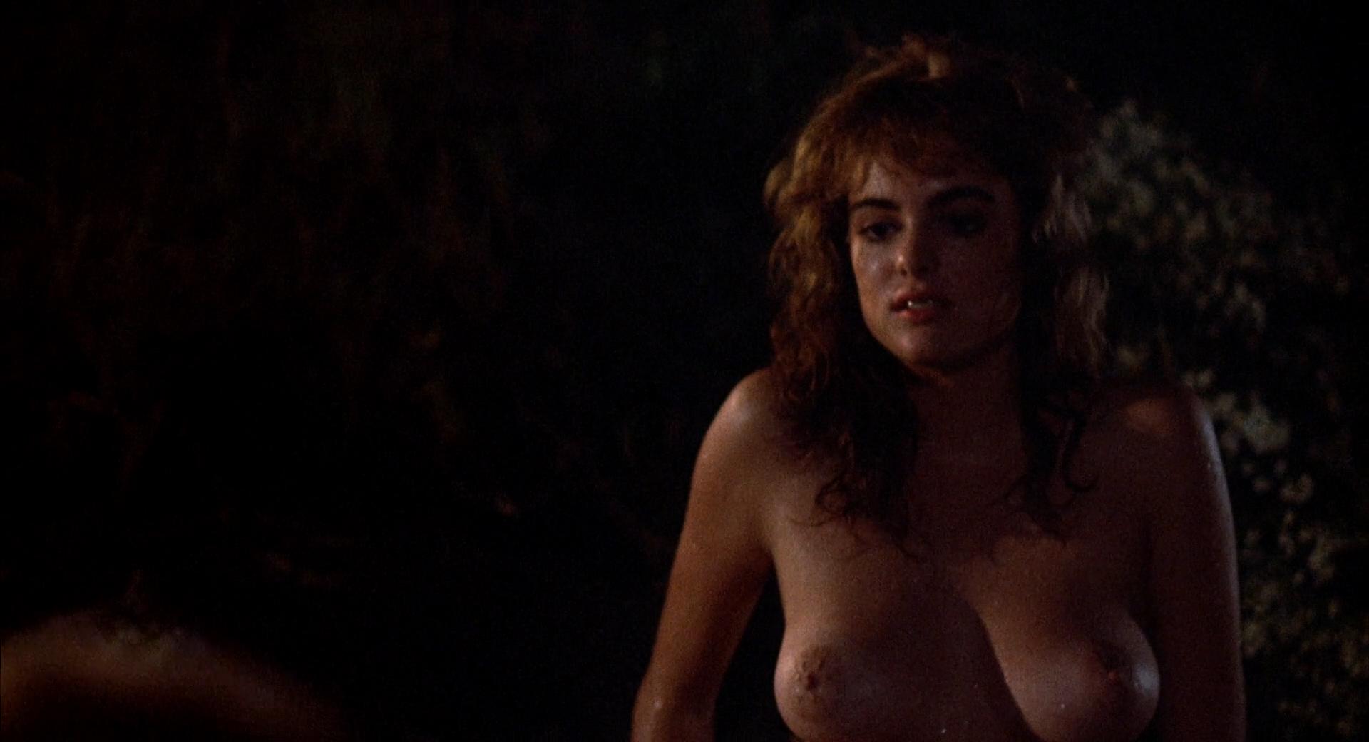 Kylie johnson nude