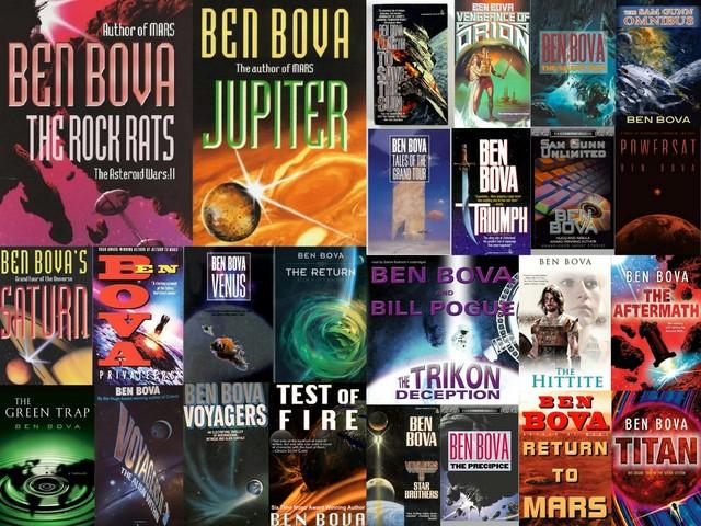 Ben Bova - Collection