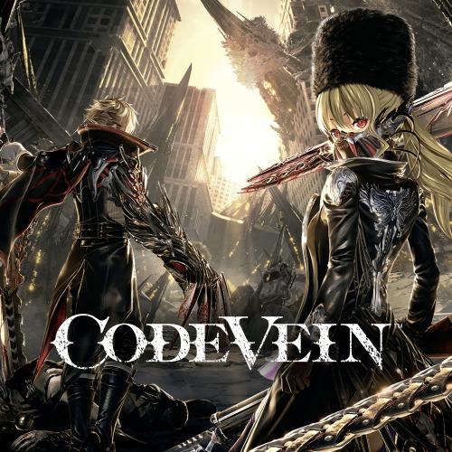 Code Vein: Deluxe Edition | RePack By Xatab