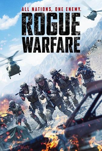 Rogue Warfare 2019 1080p WEB-DL H264 AC3-EVO