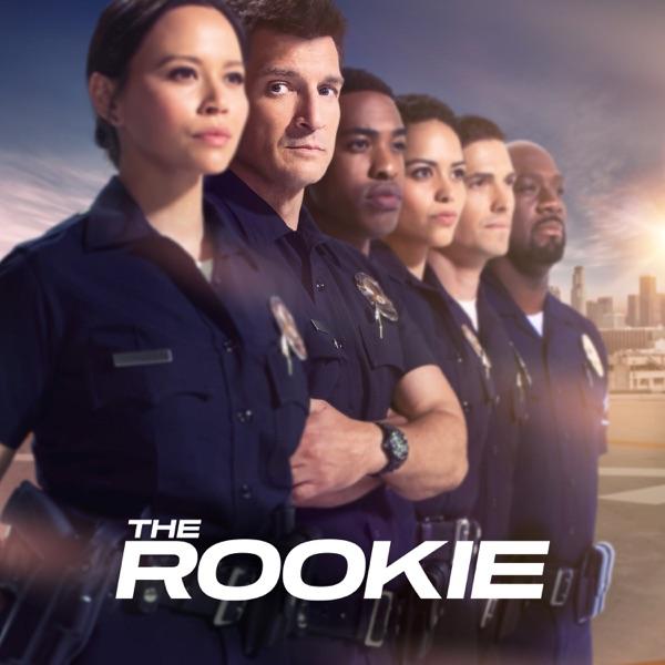 Новобранец / The Rookie [02x01 из 20] (2019) WEB-DLRip   LostFilm