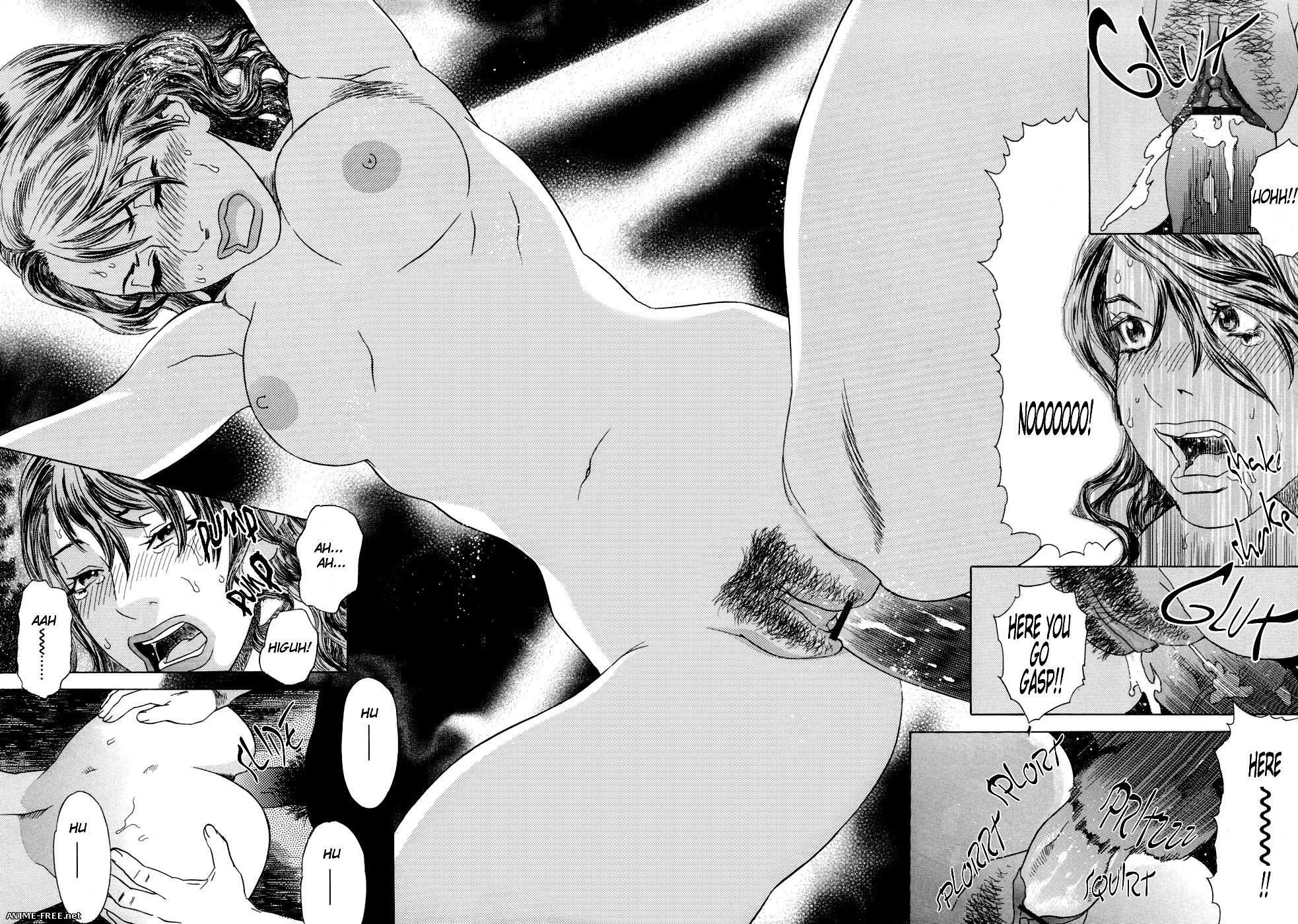 Tenjiku Rounin / DELIVERANCE (Collection) - Сборник хентай манги [Ptcen] [JAP,ENG,RUS] Manga Hentai