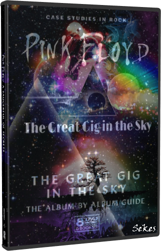 Pink Floyd - The Great Gig In The Sky (2008, 9xDVD5)