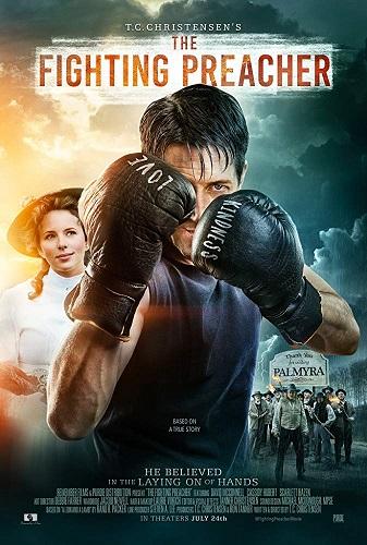 The Fighting Preacher 2019 1080p WEB-DL H264 AC3-EVO