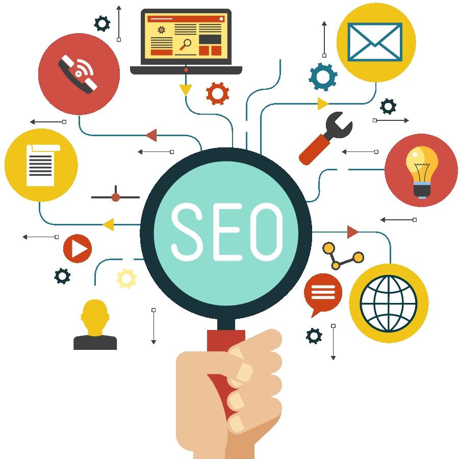 Рекомендации по продвижению сайтов в поисковиках