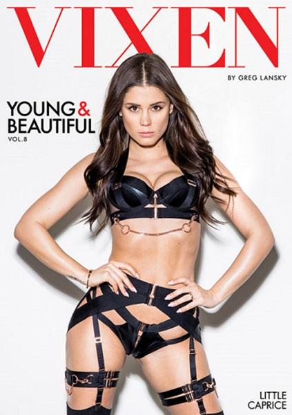 Молодые и красивые 8  |  Young and Beautiful 8 (2019) WEB-DL