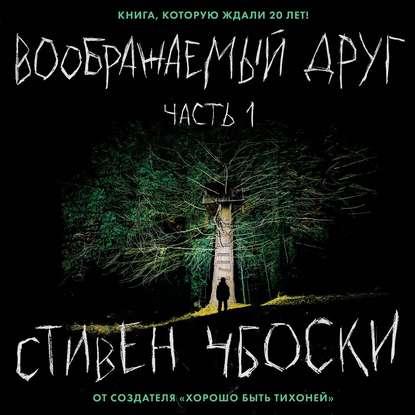 Чбоски Стивен - Воображаемыйдруг [Александр Зачиняев, 2019, 56 kbps, MP3]