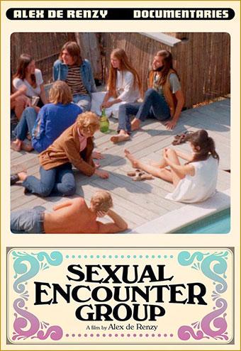 Группа сексуальных контактов / Sexual Encounter Group (1970) WEB-DLRip |