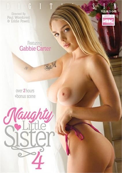 Непослушная младшая сестра 4 / Naughty Little Sister 4 (2019) WEB-DL