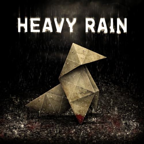 Heavy Rain (2019) PC | Repack от R.G. Механики
