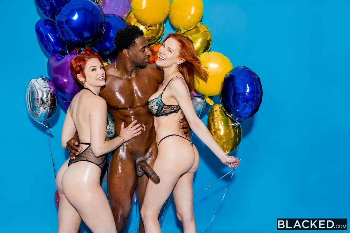 [Blacked.com] Maitland Ward, Bree Daniels - We All Do It, Too (01.12.2019) [Threesome, FFM, 69, Blowjob, Redhead, Big Tits, Reverse Cowgirl, Riding, Face Sitting, Doggystyle, Facial, Exclusive, Deep Throat, Pussy Licking, Prone Bone, Interracial]