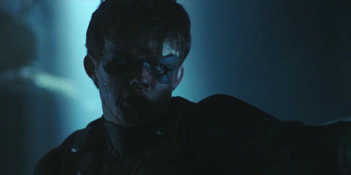 Изображение для Титаны / Titans, Сезон 2, Серия 1-13 из 13 (2019) WEBRip (кликните для просмотра полного изображения)