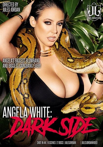 Анжела Уайт: Темная cторона  |  Angela White: Dark Side (2019) DVDRip