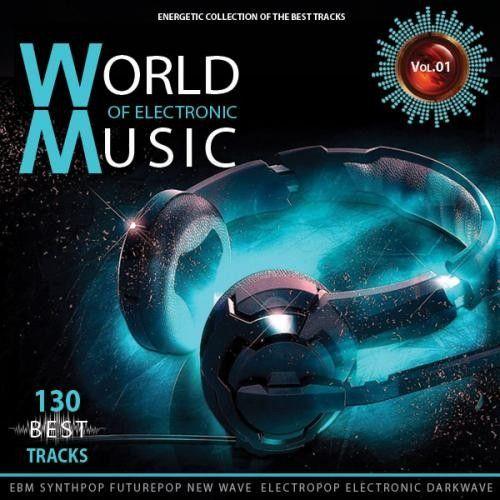 VA – World of Electronic Music Vol.1 (2019)