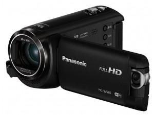 Обзор бюджетной видеокамеры Panasonic HC-V770EE-K