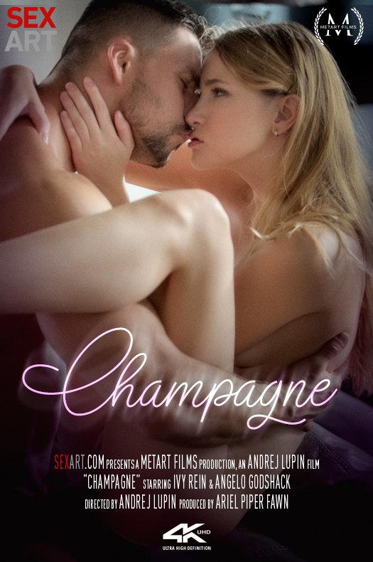 Ivy Rein - Champagne (2019) SiteRip |