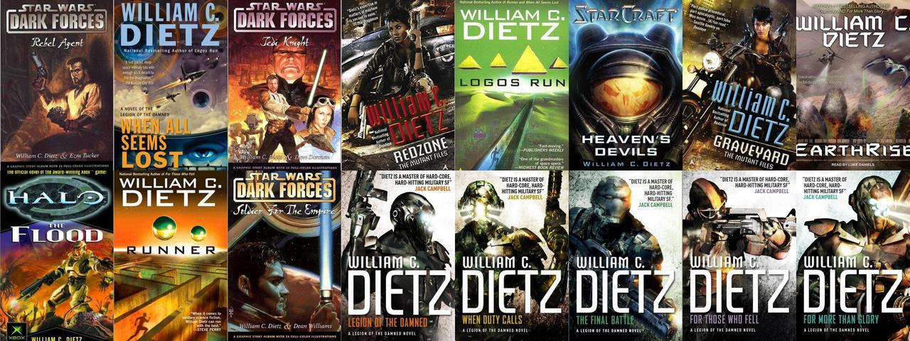 William C. Dietz - Collection