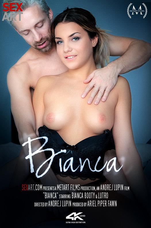 [SexArt.com / MetArt.com] Bianca Booty - Bianca (01.01.2020) [Teen, All Sex]